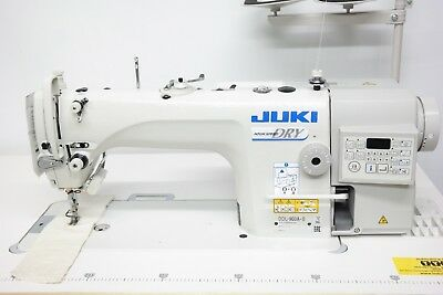 New Juki DDL-900A Direct Drive Straight Stitch Industrial Sewing Machine £982.00
