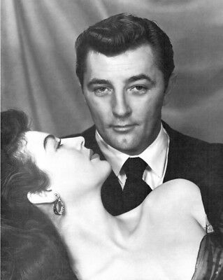 Robert Mitchum and Ava Gardner photo - L4773 - My Forbidden Past - NEW IMAGE!!