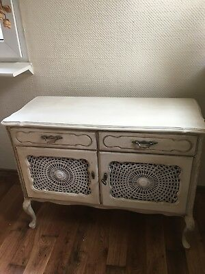 Kommode Chippendale Shabby Vintage Upcycling