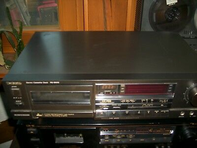 Tape Deck Technics  RS B 605