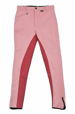 Mountain Horse women's ladies trousers pants pink size 170 Authentic