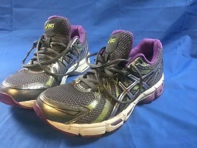 ASICS WOMENS SIZE 10 Gel Fortify Duomax T572N Running