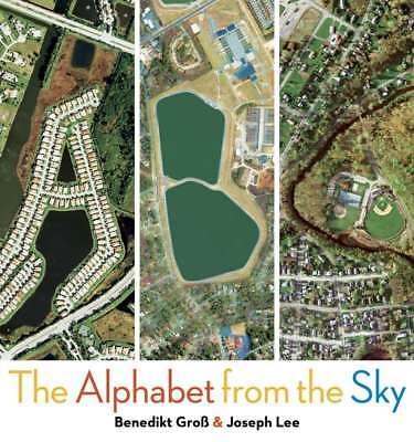 ABC: The Alphabet from the Sky, Gross, Benedikt, New Book