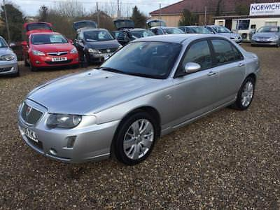 Rover 75 2.0 CDTi Contemporary SE