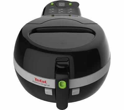 TEFAL Actifry Original FZ710840 Health Fryer - Black - Currys