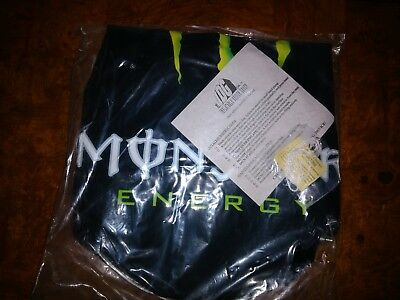 """Monster Energy Inflatable Can 27"""" - NEW in Packaging"""