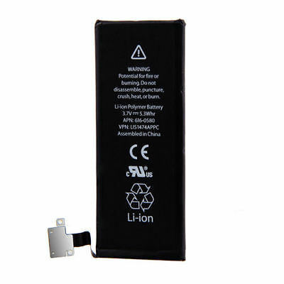 FOR APPLE IPHONE 4S GENUINE OEM 1430 mAh BATTERY REPLACEMENT ALL CARRIERS