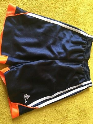 Adidas Boys 4t Athletic Shorts 4 Years Pull On