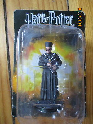 Harry Potter Sammelfigur Cornelius Fudge, De Agostini, Top, Ovp