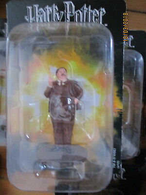 Harry Potter Sammelfigur Onkel Vernon Dursley, De Agostini, Top, Ovp