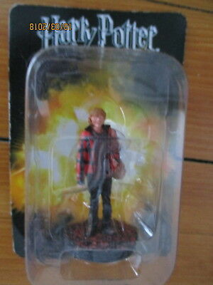 Harry Potter Sammelfigur Ron Weasley Teenager,  De Agostini, Top, Ovp