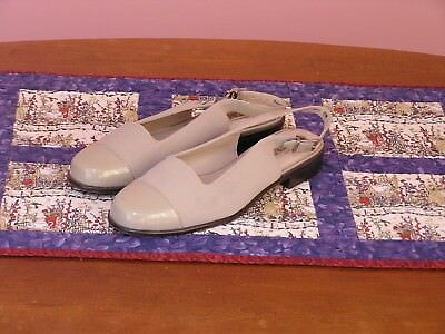 Spring Shoes, Womens TROTTERS shoes, used, Size 8M