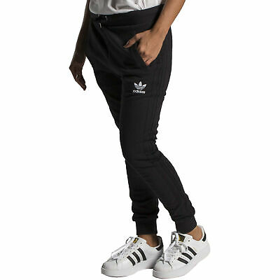 adidas Track Pants Womens Sport Gym Casual