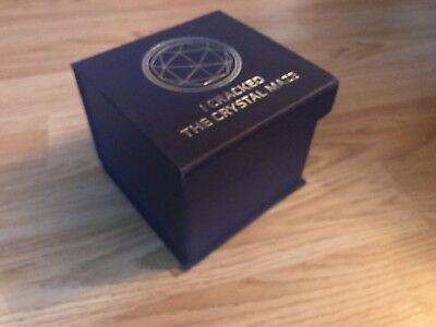 The Crystal Maze Official Large Crystal - Boxed / New