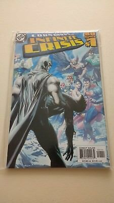 Countdown to Infinite Crisis Infinite Crisis 80 Pages