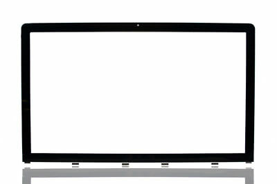 """Apple iMac A1311 A1312 27"""" Glas Scheibe Front Screen Panel 2009 2010 922-9469"""