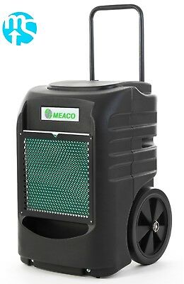 Meaco 60L Rota-Moulded Building Dryer