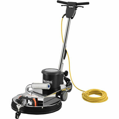 "NEW! Floor Burnisher 1.5 HP 2000 RPM 20"" Deck Size w/Dust Control!!"