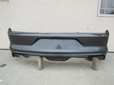 FORD OEM 15-17 Mustang Rear Bumper-Lower Support RIGHT FR3Z17C947A