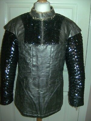 Mens Theatrical Soldiers Tunic By The Royal Opera House Theatre Military Costume