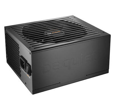 be quiet! STRAIGHT POWER 11 450W Power Supply NEW