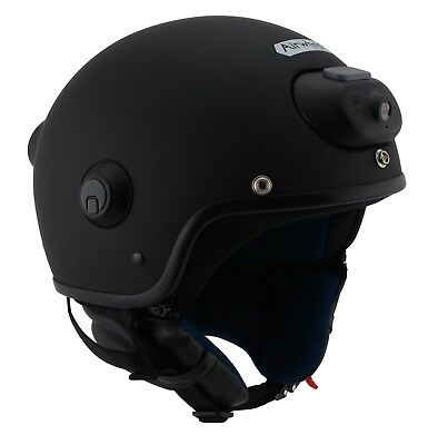 Milwaukee Performance MPH Vision Open Face Helmet W/ Video Camera  **MPH9802DOT