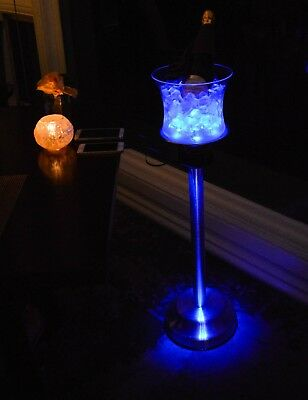 Portable Charger Stand Bar Patio Restaurant ResortCharger Nightclub PhoneCharger