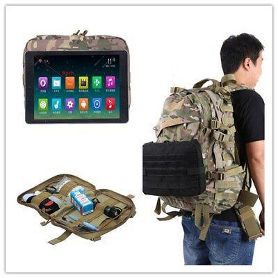 First Aid Kit Tactical Survival Kit Molle Medical Military Pouch Bags Mini Case
