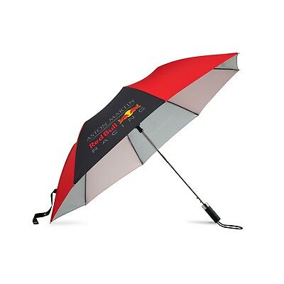 Aston Martin Red Bull Racing Compact Umbrella - 2018/19/20
