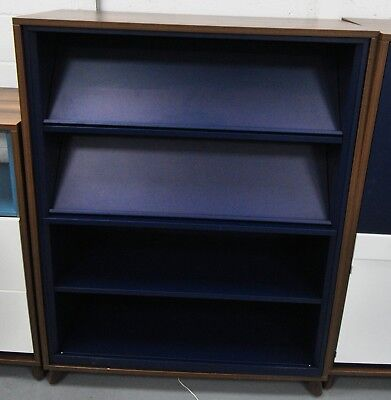 Bisley Magazine / books display stand shop fittings ideal for books retail