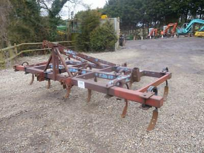 Pigtail Cultivator 3.5M