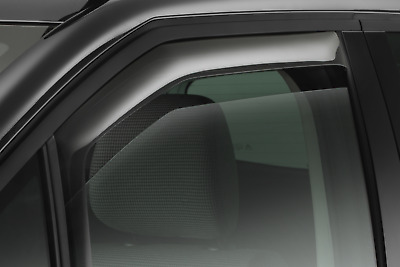 Citroen C3 Air Cross Aircross Wind Deflectors Set of 2 New Genuine 1625595980