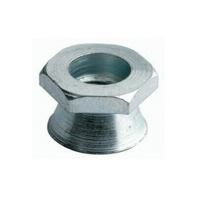 M10 x 60mm Safety Shear Bolts 10.9 Grade Steel with Nuts