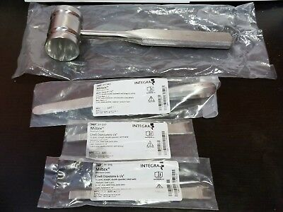 Miltex Surgical Orthopedic Stainless Instruments