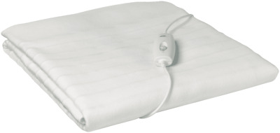 NEW Sunbeam BL5121 Single Fitted Electric Blanket
