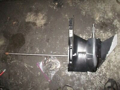 Mercury Xl Optimax Stroke Outboard Lower Unit on Mercury Marine 70 Hp 3 Cyl Outboard Motor Parts By