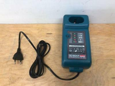 LOT OF 12 Makita charger ORIGINAL DC1804F 194149-7 DA 7,2V A 18V Europe Plug