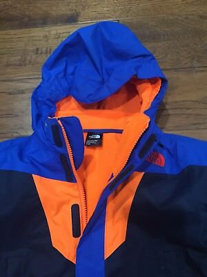 The North Face Toddler boys 3T insulted 2-in-1 Jacket