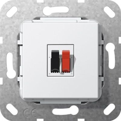 GIRA Schalterserien White electrical switch - electrical switches (White)