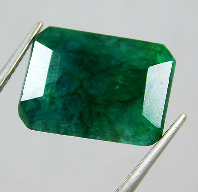 emerald en genuine carats colombian jewellery emeralds buy gemstone gemstones cut loose
