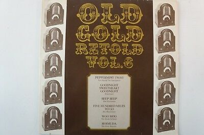 Old Gold Retold Vol 6 bellaphon BI 15215 LP20a