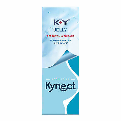 KY Jelly Personal Lubricant 50ml - Multibuy