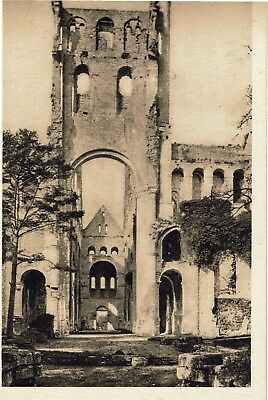 CPA-Carte postale-  France -  JUMIEGES - Abbaye Notre Dame (iv 665)