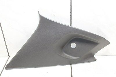 Right Driver Side Wing Door Mirror Glass for Iveco Daily 2006-14 Plaque