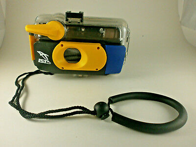 Vintage IST Proline CA-2 film  Underwater  Camera