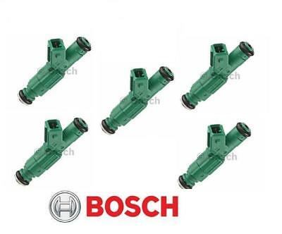 Genuine BOSCH 0280155968 Fuel Injector 0 280 155 968 GREEN GIANT 440cc EV1 (5)