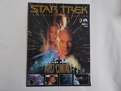 Star Trek the collector`s edition part 1
