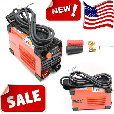 Handheld Mini Electric Welder 220V 20-160A Inverter ARC Welding Machine Tool Set