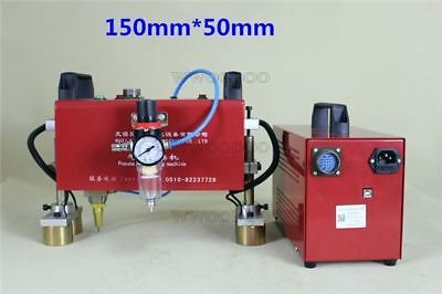 150*50MM Portable Pneuamtic Dot Peen Marking Machine Vin Code Metal Y gc