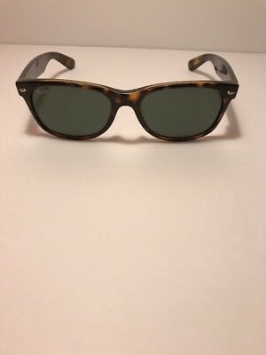 a7d1743569720 RAY BAN NEW Wayfarer RB 2132 902 55  18 3N Sunglasses (Made In Italy ...